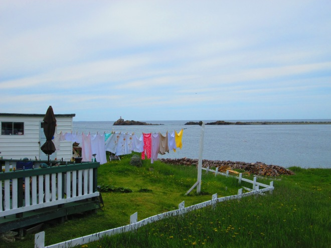 Bonavista, I love you.