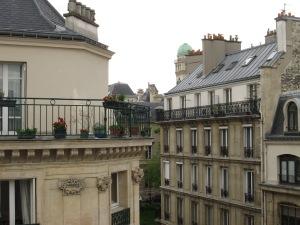 Hotel College De France