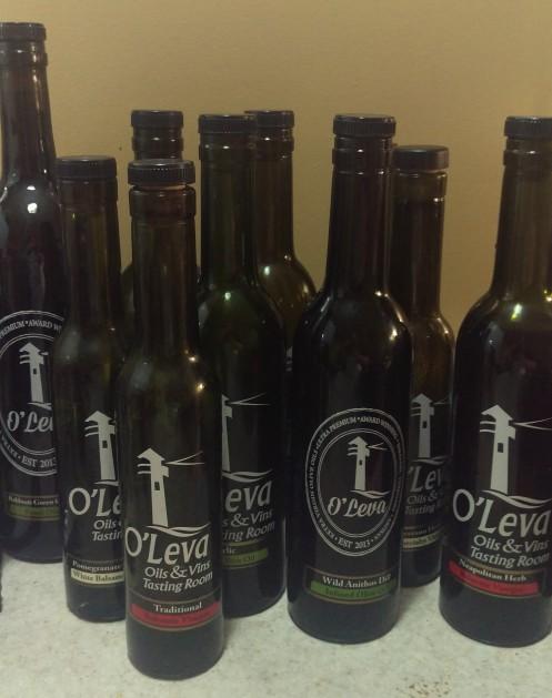 shop local St. John's O'Leva